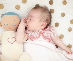 Lulla doll, la poupée miracle que les parents s'arrachent