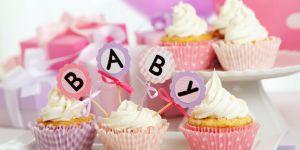 12 jolies idées de baby showers repérées sur Pinterest