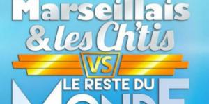 Les Marseillais et Les Ch'tis VS le reste du Monde : quelle est la date de diffusion sur W9 ?