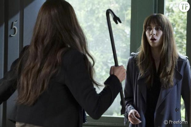 Pretty Little Liars saison 7