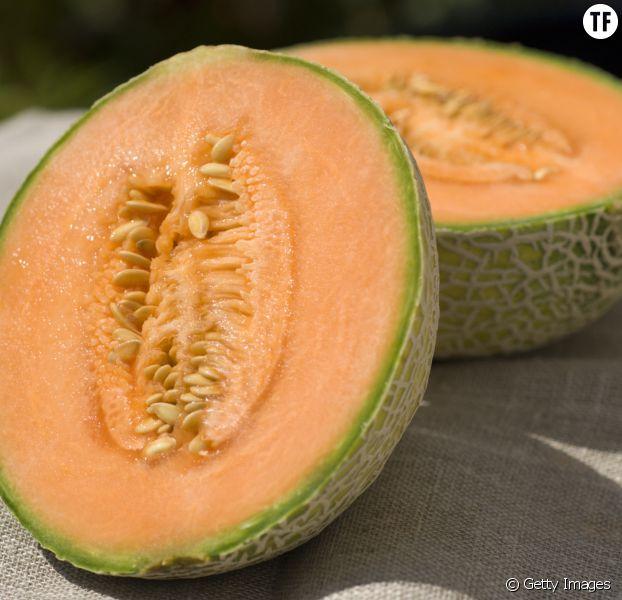 Ne jetez plus les graines de vos melons terrafemina - Graine de pasteque sans pepin ...