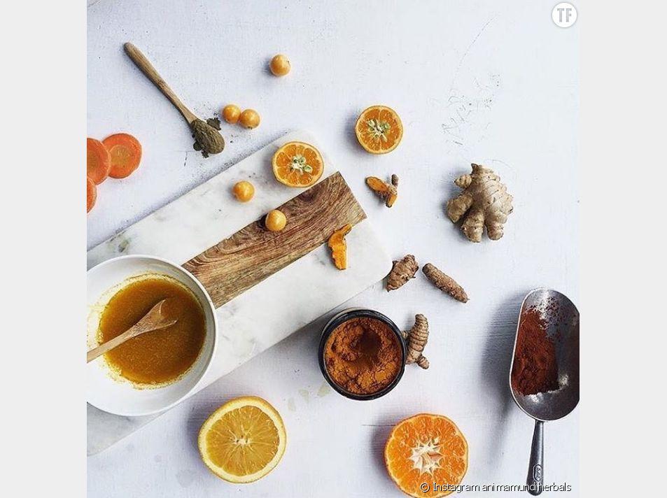 Curcuma : 7 bonnes raisons d'intégrer le super aliment à sa cuisine