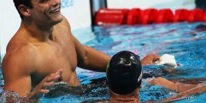 JO de Rio 2016 : voir la course du relais 4x100m nage libre des Français (vidéo)