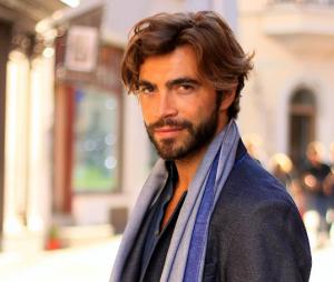 Gian Marco Tavani (Bachelor 2016) et son ex-compagne Linda