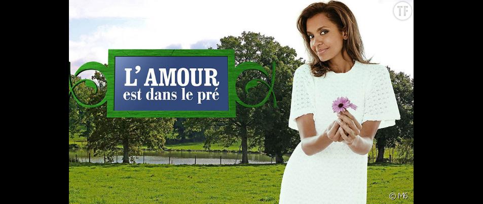 L'amour est dans le pré - émission du lundi 8 août 2016
