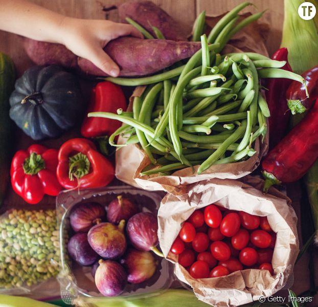 Régime vegan : 4 astuces pour éviter de craquer