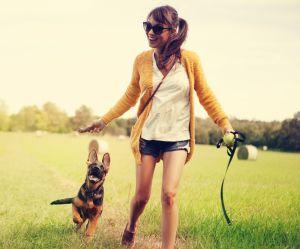 Avoir un chien permettrait de vivre plus longtemps