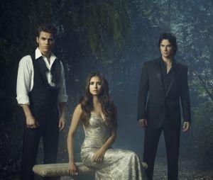 Vampire Diaries saison 8 : Elena et Stefan en couple dans le final ? (spoilers)