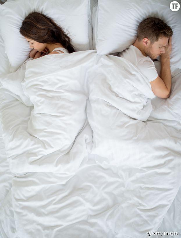 Se connecter avant de dormir