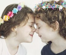 """12 jolis prénoms de bébés qui veulent dire """"paix"""""""