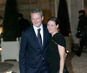 Bruno Le Maire : 18 ans d'amour avec sa femme Pauline (photos)