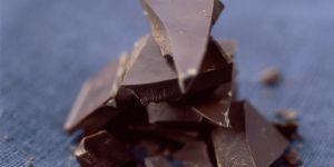 L'incroyable recette du chocolat en 3 ingrédients