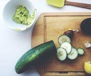 Les bienfaits du concombre, le nouveau kale des stars