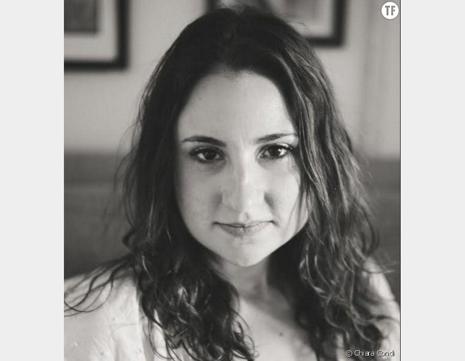 Chiara Condi, fondatrice de Led by HER