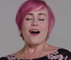 """100 hommes et femmes révèlent leur """"tête d'orgasme"""""""