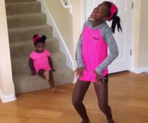 Si vous avez une soeur, vous vous reconnaîtrez dans cette vidéo