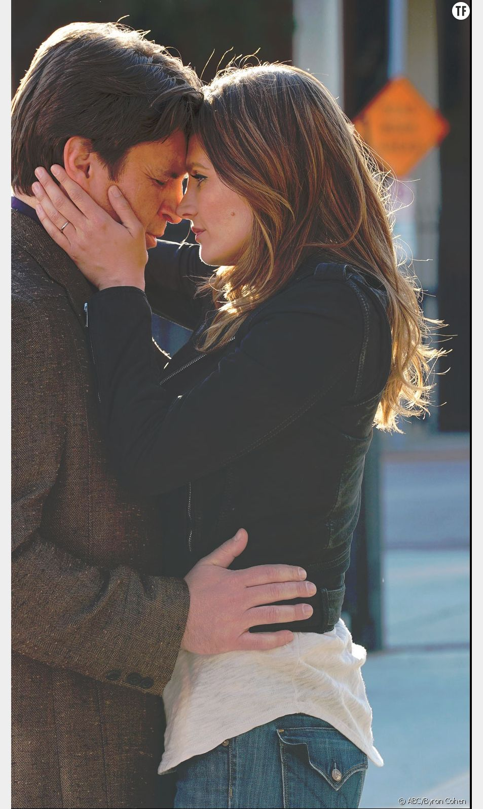 Castle saison 8 en replay sur France TV Pluzz
