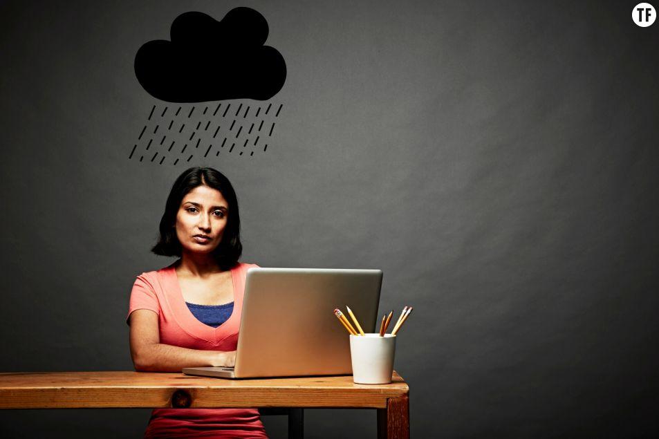Les grincheux et les pessimistes ont plus de chance de réussir leur carrière