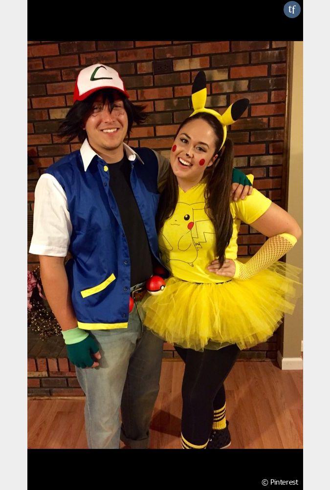 Halloween 2016 id e costume pok mon - Idee costume halloween ...