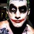 Halloween 2016 : idée costume Joker