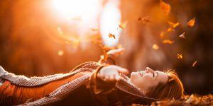 7 trucs écolos à faire avec les feuilles mortes d'automne