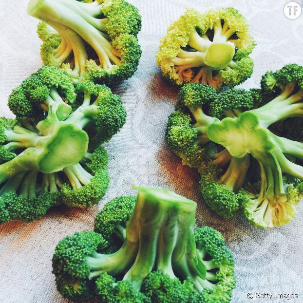 Le NMN, un composant miracle présent dans le brocoli, le concombre, l'avocat...
