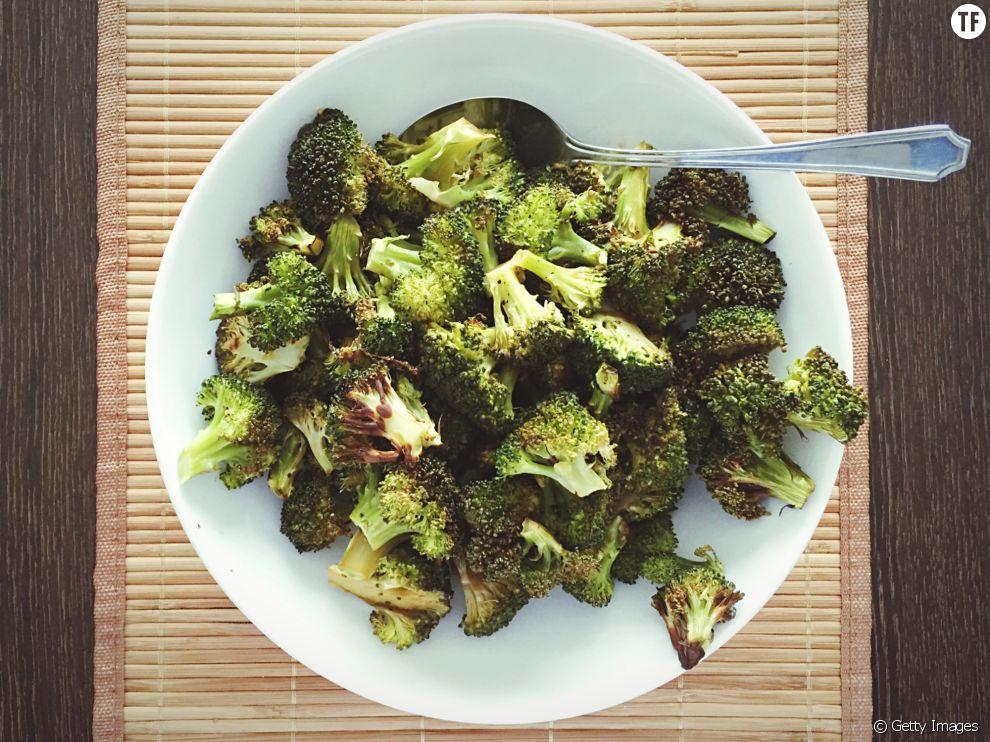 Le brocoli, remède miracle contre le vieillissement ?