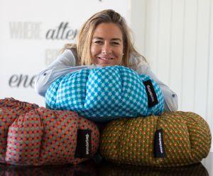 Cette Sud-Africaine sauve des vies grâce à un sac magique