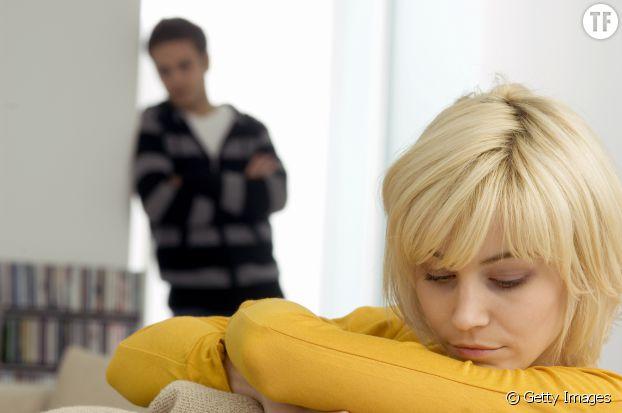 La frustration dans un couple