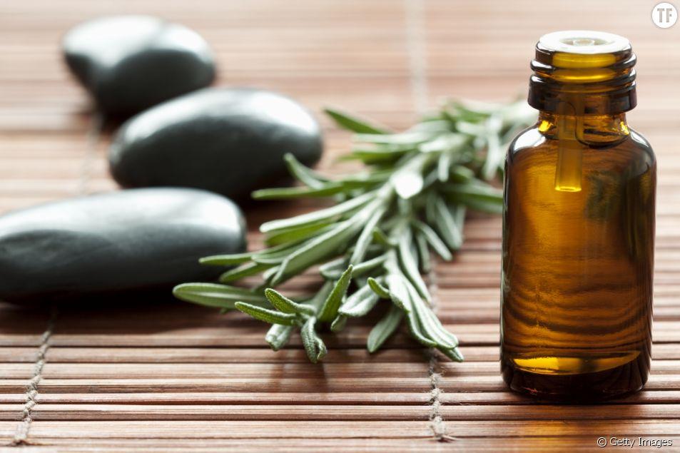 Les bienfaits étonnants de l'huile d'arbre à thé