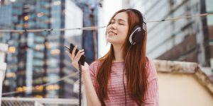 Écouter cette chanson réduirait le stress de 65%