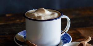 La délicieuse recette du Honey Latte