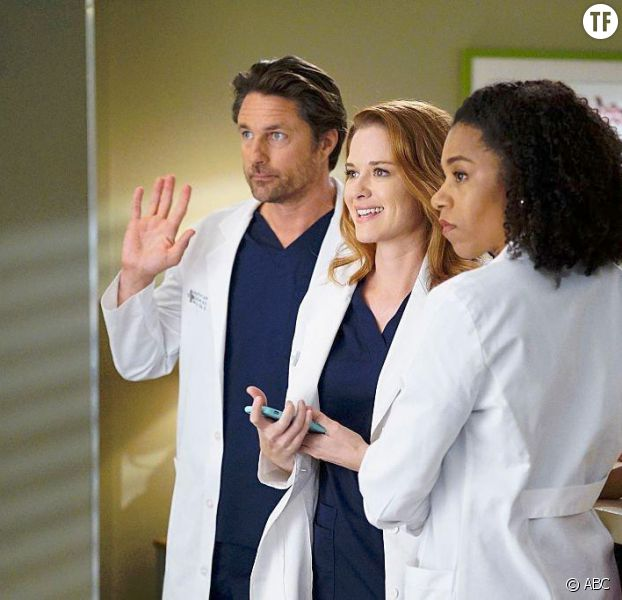 Greys Anatomy Saison 13 Lpisode 7 En Streaming Vost Terrafemina