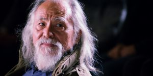 Ce grand-père de 80 ans est l'un des top-models les plus hot du moment