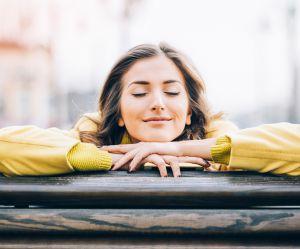 Cette astuce de 3 secondes va vous aider à être plus heureuse