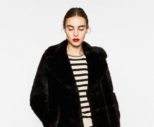 Morpho-coat : les 8 manteaux à privilégier quand on est petite