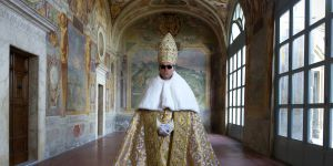The Young Pope : replay et streaming des épisodes 5 et 6