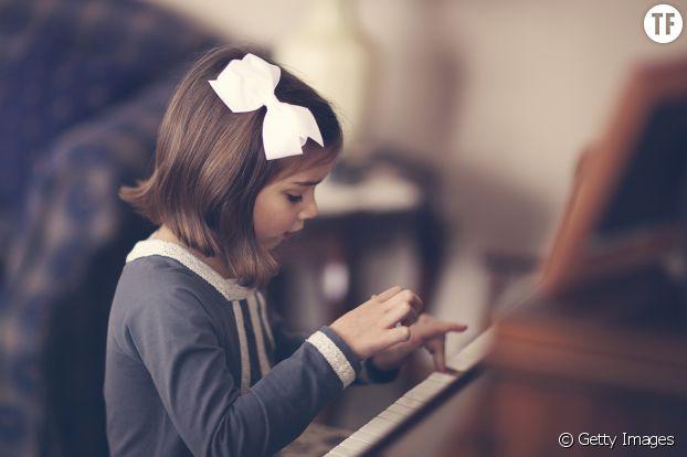 "Aria : un prénom original qui signifie ""air de musique"""
