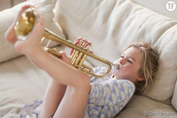 Jazz : un prénom pour les amateurs de swing !