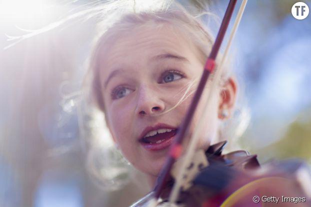 Harmonie : un prénom doux et équilibré pour petite fille de musicien