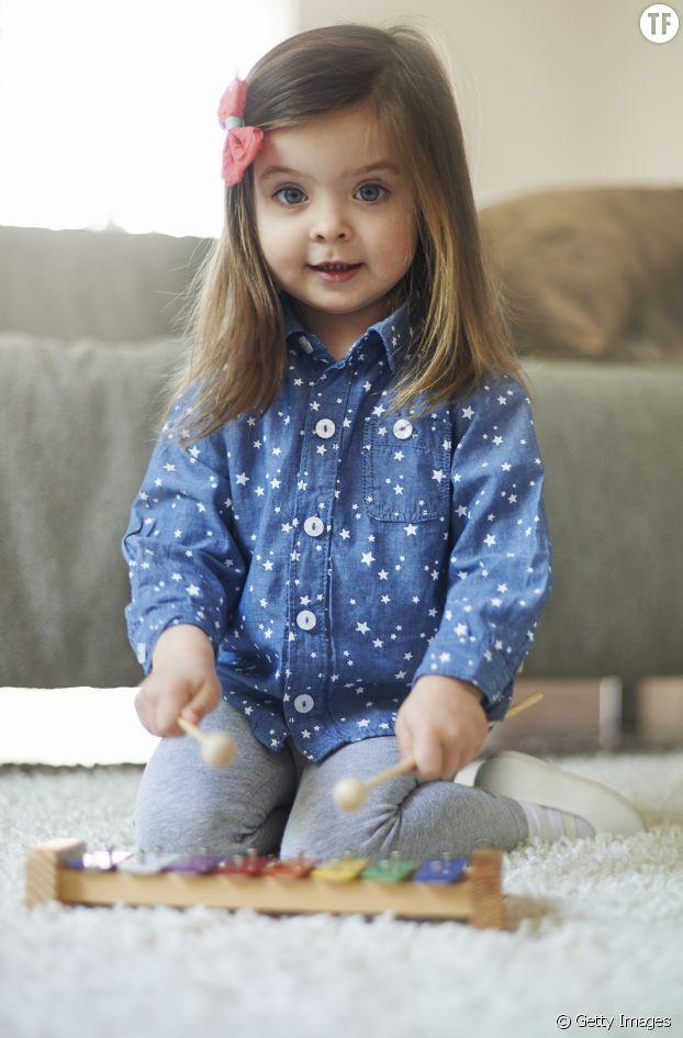 Mélodie : un adorable prénom pour une petite fille qui aime la musique