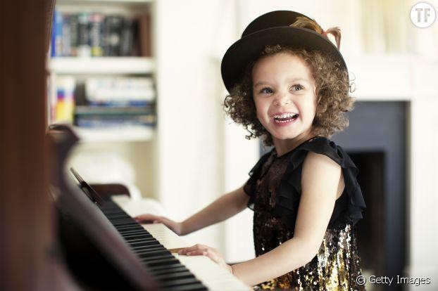 Mila : un prénom qui transpire la musique !