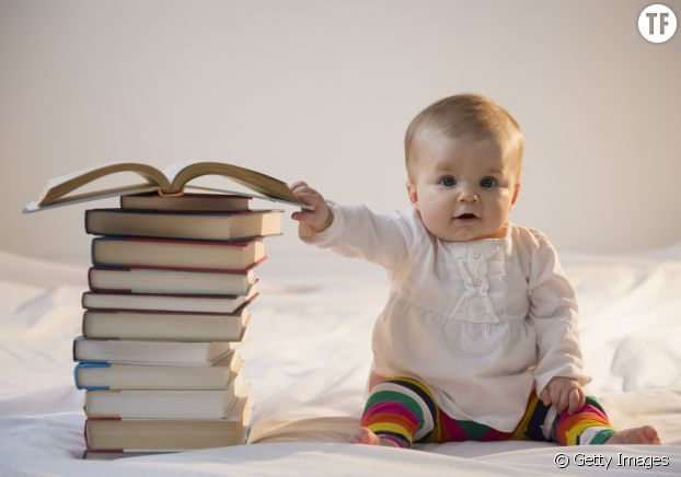 Les bébés sont de petits savants