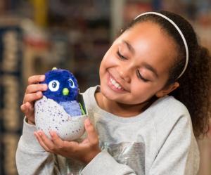 Hatchimal, le jouet qui va s'arracher à Noël 2016