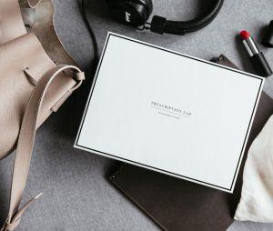 La box beauté haut de gamme Prescription Lab est enfin disponible