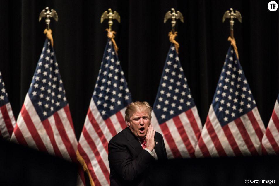Donald Trump président : quelles conséquences pour les droits des femmes ?
