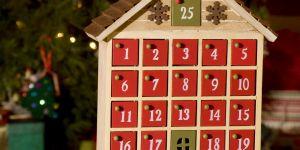 10 calendriers de l'Avent 2016 beaux et originaux pour les grands enfants