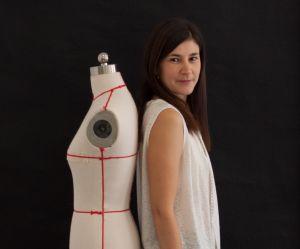 Marie-Emilienne, la créatrice cool qui rend la couture funky