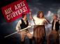 A vos pinceaux : revoir la première du concours de peinture sur France 2 Replay (27 décembre)