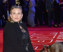"Carrie Fisher : Gary, ""l'homme de sa vie"" (photos)"